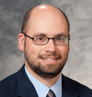 Christian Capitini, MD