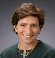 Carol Diamond, MD