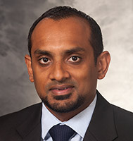 Dinushan C. Kaluarachchi, MD