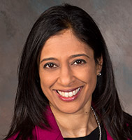 Mala Mathur, MD, MPH