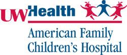 American Family Children's Hospital Logo