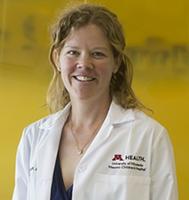 Jen McVean, MD